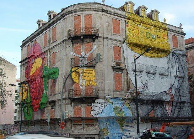 Libson, Portugal (1)