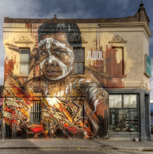 Melbourne, Australia (1)