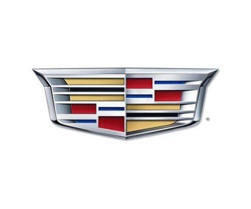 New Logo: Cadillac