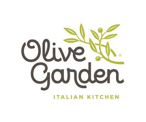 New Logo: Olive Garden