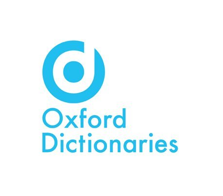 New Logo: Oxford Dictionaries