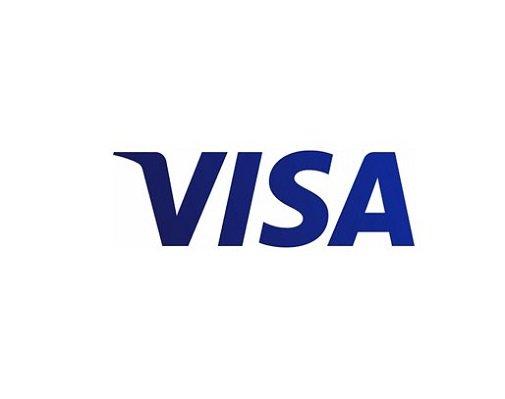 New Logo: Visa
