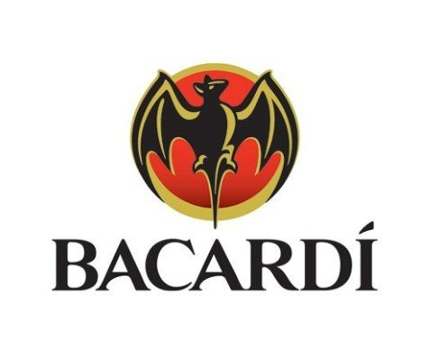 Old Logo: Bacardi