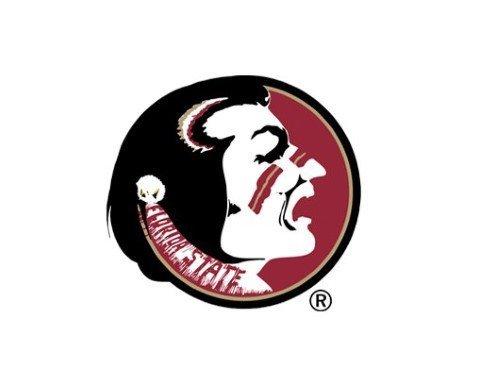 Old Logo: Florida State University