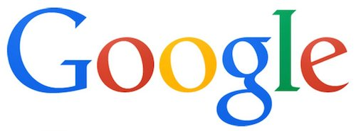 Old Logo: Google
