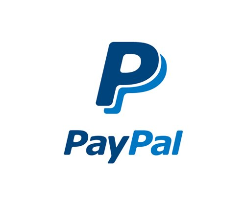 Old Logo: PayPal