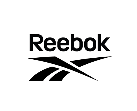 Old Logo: Reebok