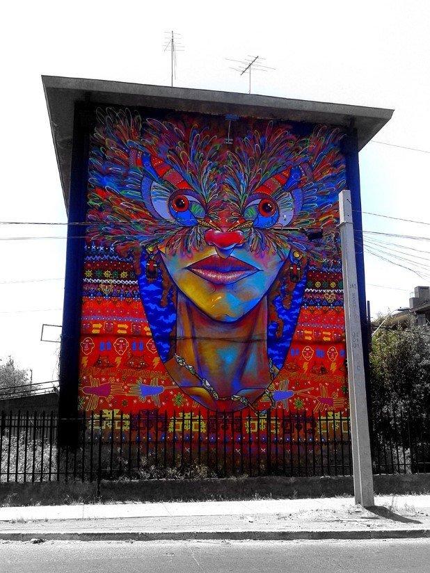 Santiago, Chile (4)