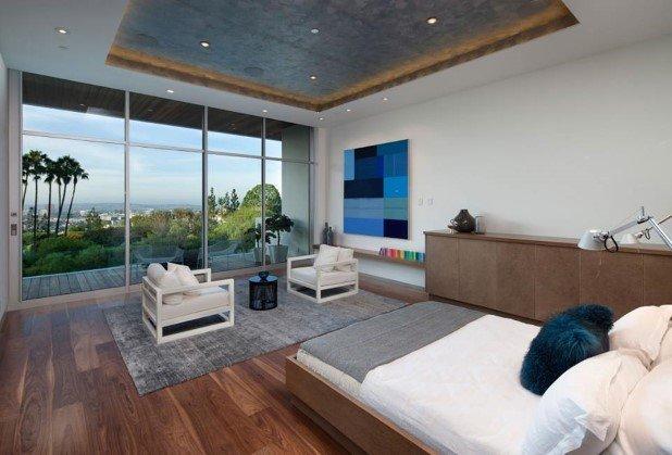 Strikingly Fabulous Estate on Sunset Strip  (13)