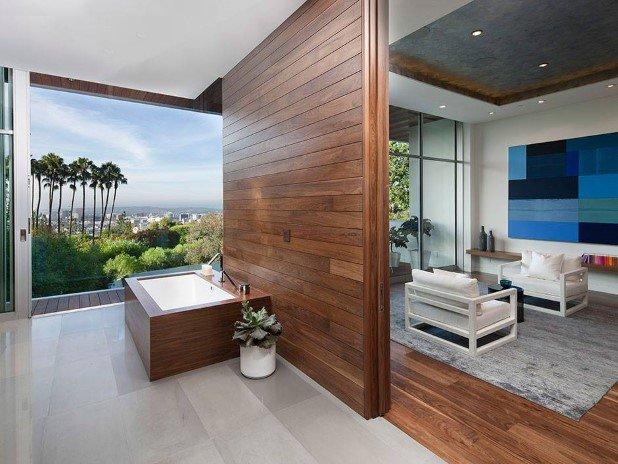 Strikingly Fabulous Estate on Sunset Strip  (17)