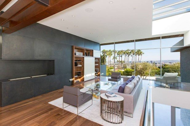 Strikingly Fabulous Estate on Sunset Strip  (19)
