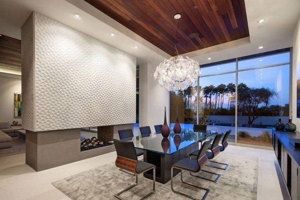 Strikingly Fabulous Estate on Sunset Strip  (2)