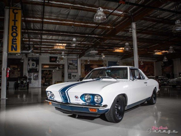 25 Coolest Cars in Jay Leno's Garage (11)