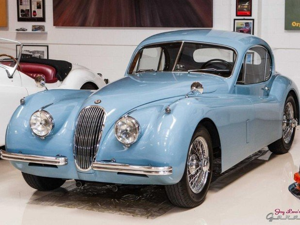 25 Coolest Cars in Jay Leno's Garage (6)