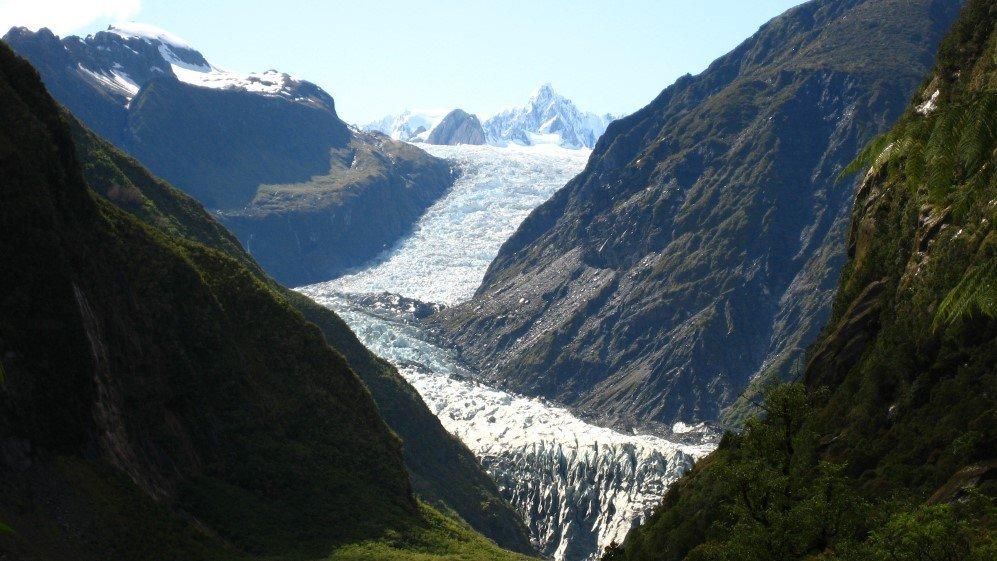 Fox Glacier, New Zealand (2)