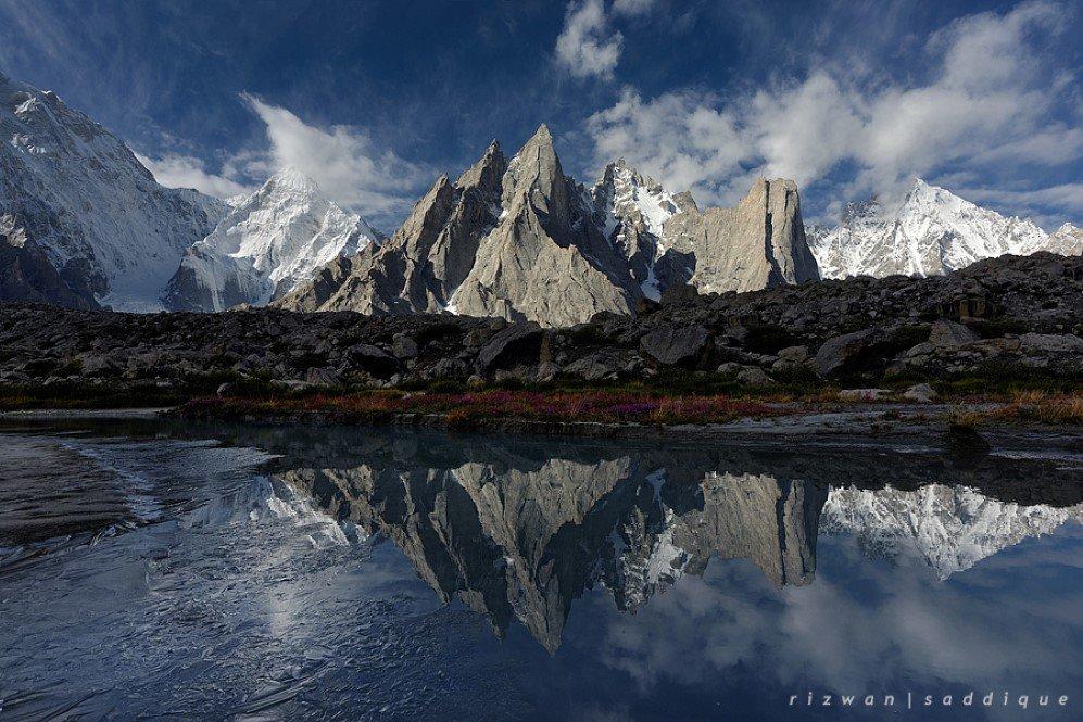 Karakoram Mountains, Pakistan (3)