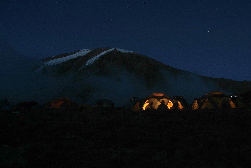 Kilimanjaro, Tansania (3)