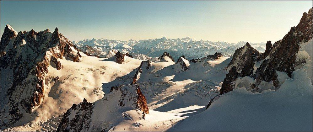 Mont Blanc, France (2)