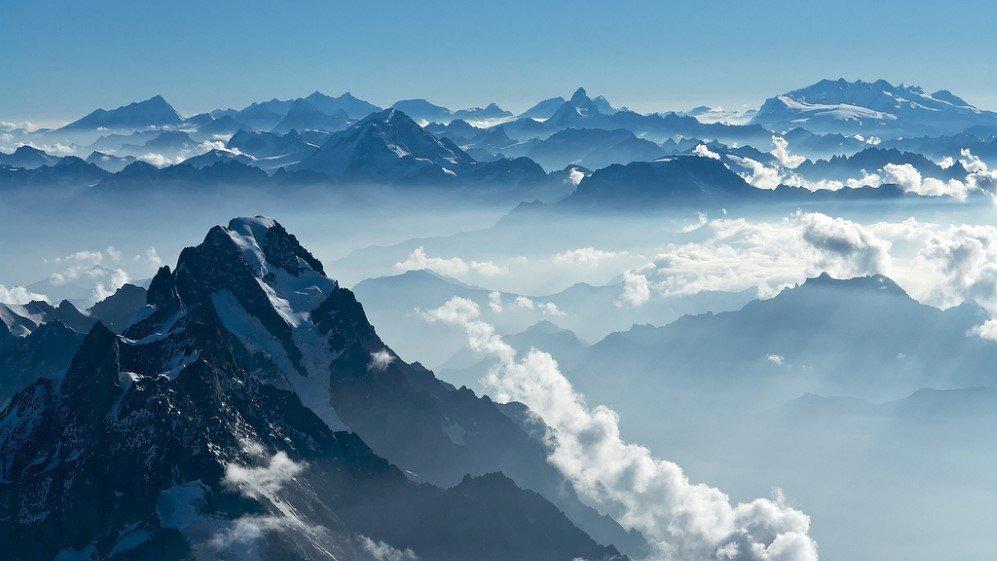 Mont Blanc, France (3)