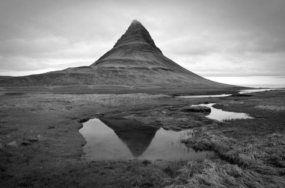 Mount Kirkjufell, Iceland (1)
