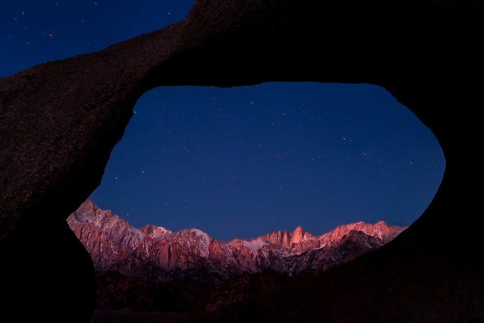 Mount Whitney, California (1)