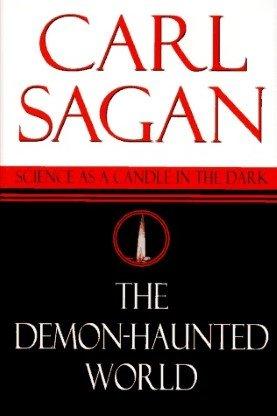 'Demon-Haunted World' by Carl Sagan