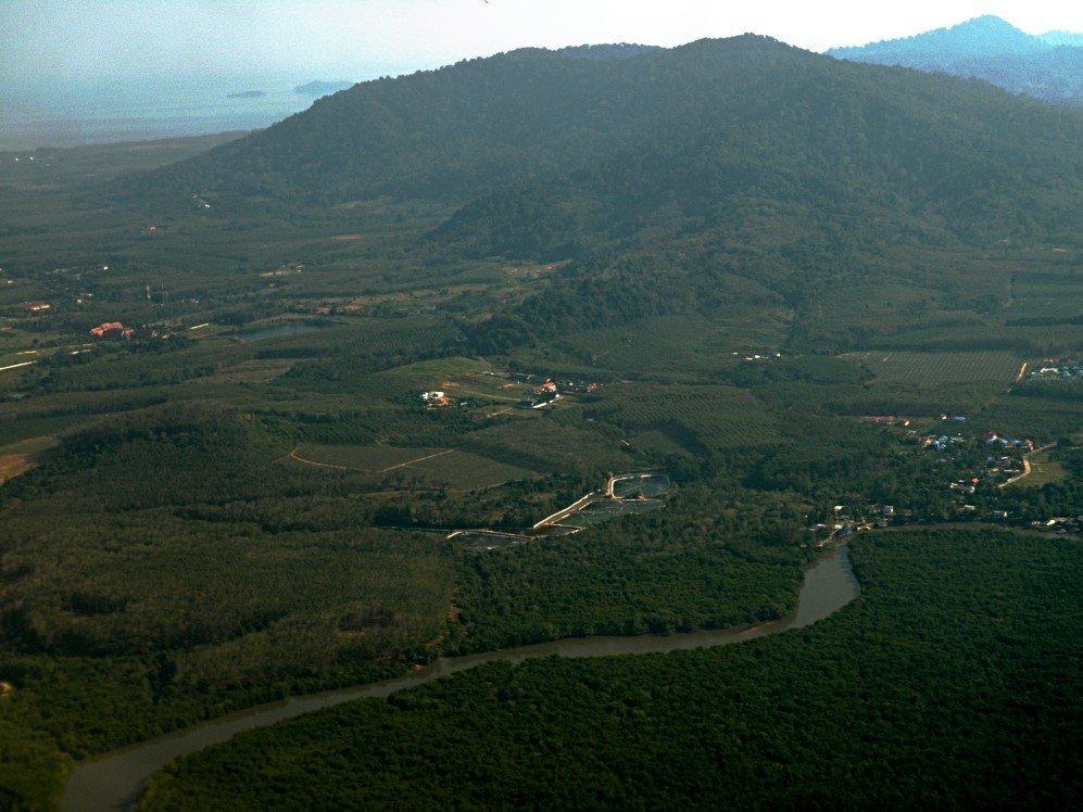 Phuket Mountains, Thailand (2)