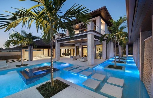 Private Residence by Harwick Homes (13)
