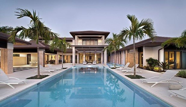 Private Residence by Harwick Homes (4)