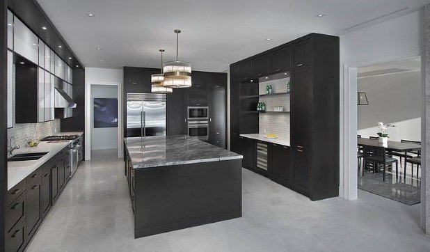 Private Residence by Harwick Homes (6)