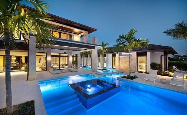 Private Residence by Harwick Homes (7)