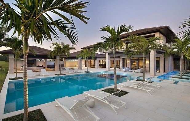 Private Residence by Harwick Homes (8)