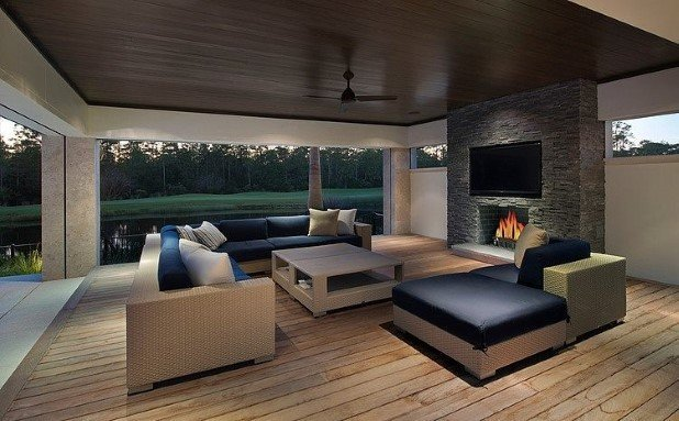 Private Residence by Harwick Homes (9)