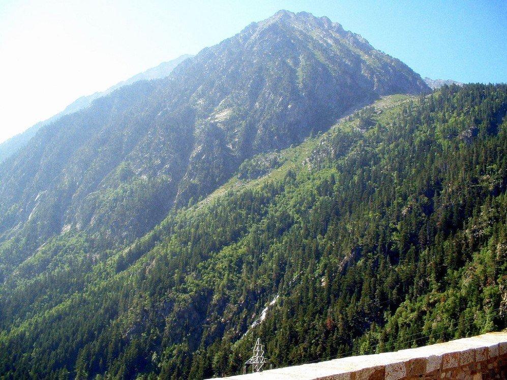 Pyrenees, Spain (2)