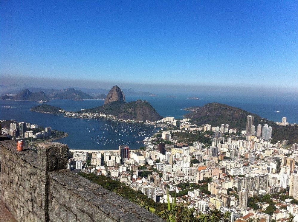 Sugar Loaf Mountain, Brazil (1)