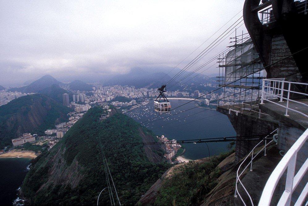 Sugar Loaf Mountain, Brazil (2)