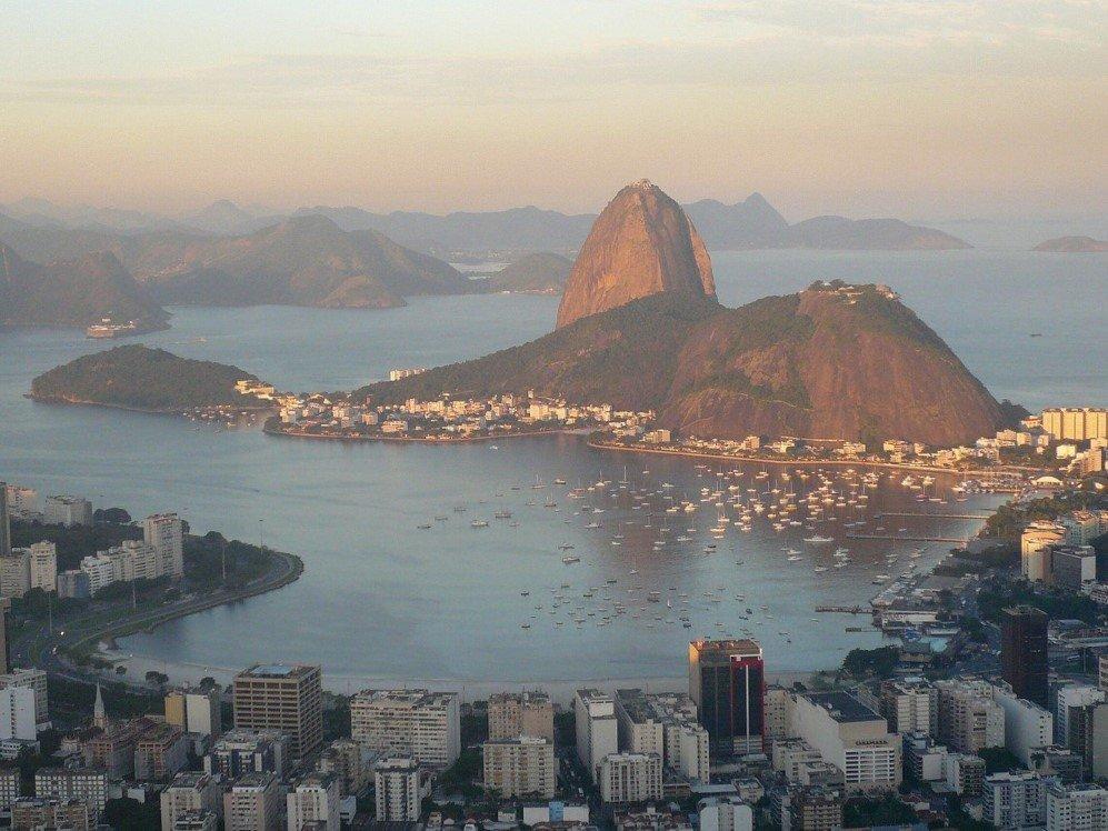 Sugar Loaf Mountain, Brazil (3)