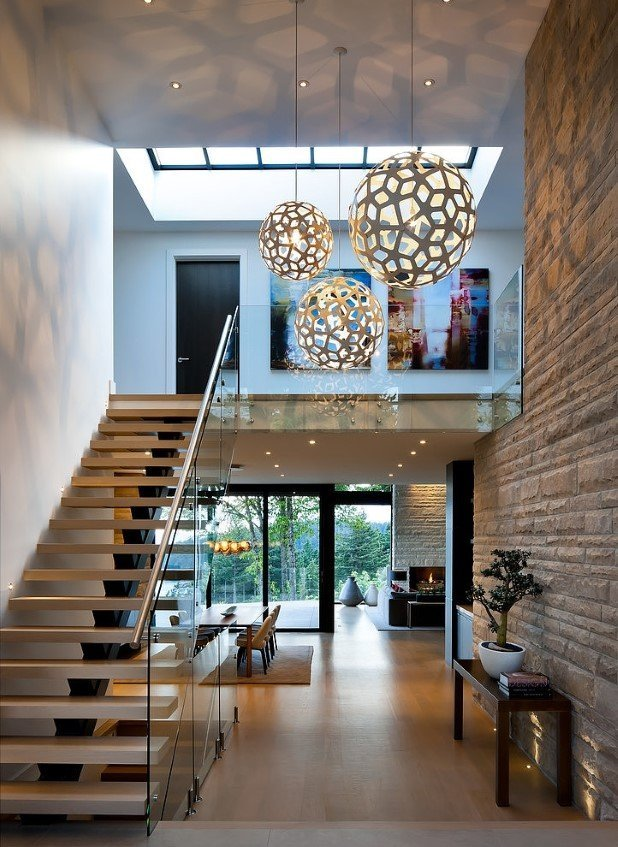 West Vancouver Residence by Claudia Leccacorvi  (14)