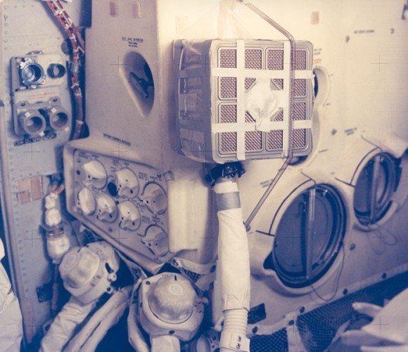 17. Fix the Apollo module