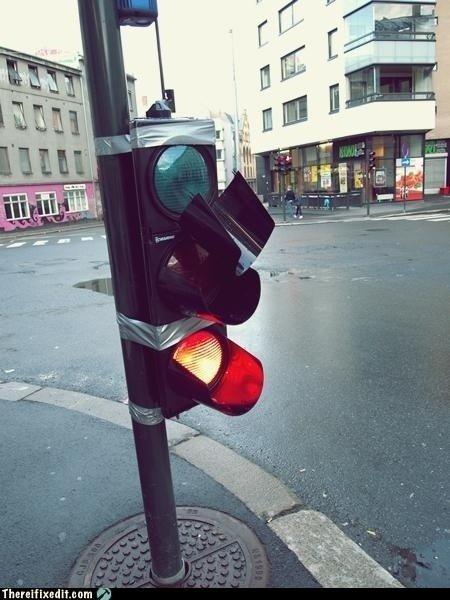 3. Traffic Lights