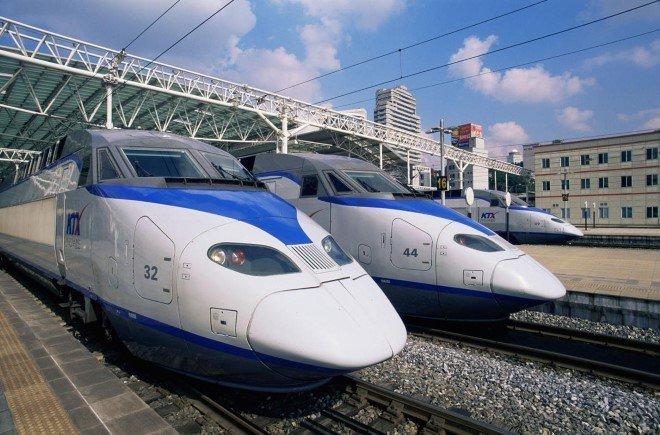 Fastest Trains (7)