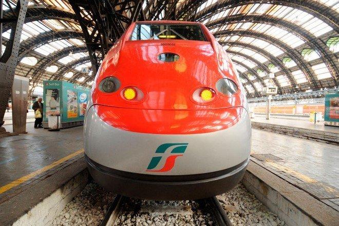 Fastest Trains (8)