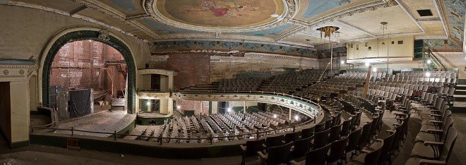 Orpheum Theater, USA (1)