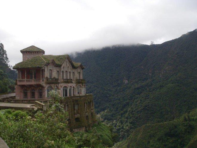 Salto Hotel, Colombia (1)