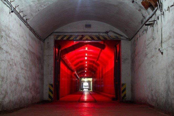 Submarine Base, Ukraine (1)