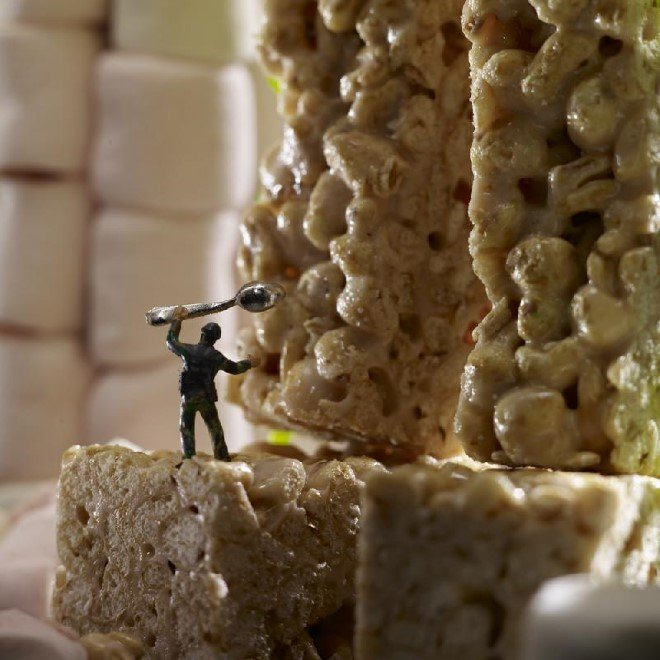 Miniature Food Photography (18)