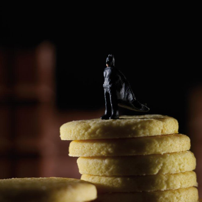Miniature Food Photography (8)