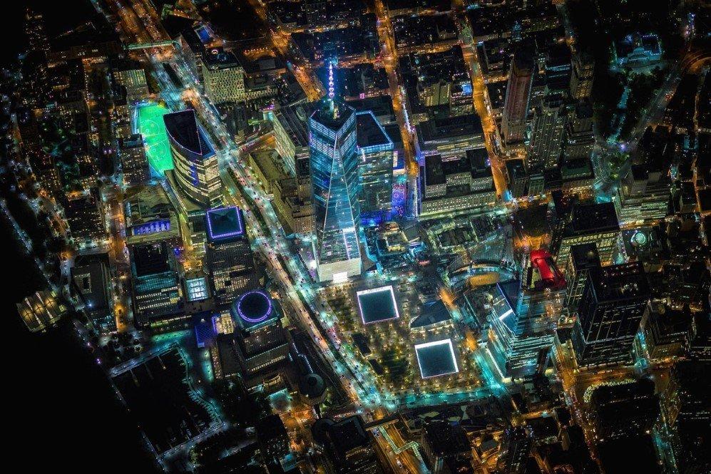 New York City at night (5)
