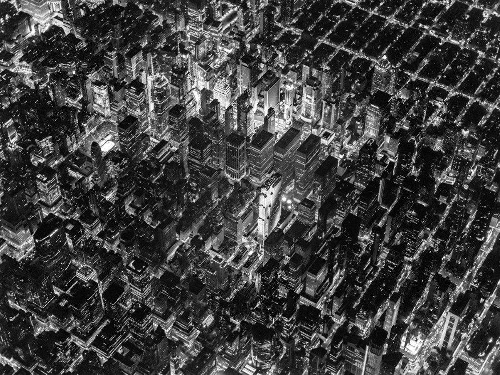 New York City at night (6)