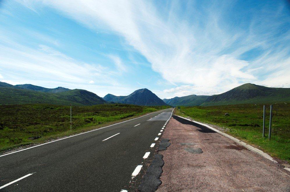 A82 Road, Scotland (1)